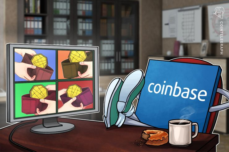 Coinbase Links User Accounts on Its Main Platform to Its Wallet App