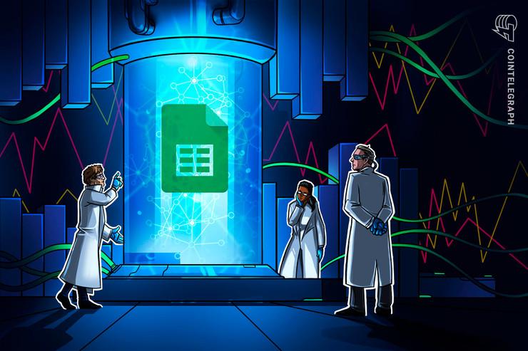 Baseline Integrates Microsoft and Google Spreadsheets Using Ethereum Mainnet