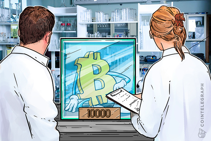 """Experts Answer Question: """"How Did Bitcoin Reach $10,000?"""""""