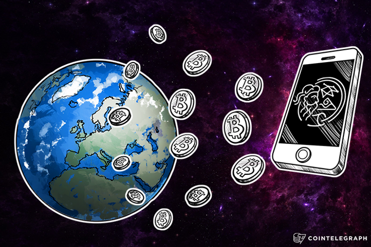 Use Bitcoin at any NFC-enabled point-of-sale terminal on the planet, with Plutus