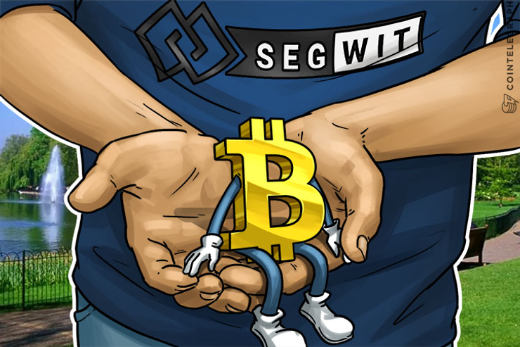SegWit Activation Could Potentially Bring In New Investors