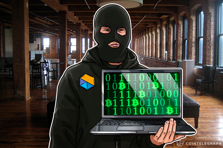 """""""We Are Hackers Ourselves"""": What Bitcoin Startups Can Learn From Glass Hunt Hack"""