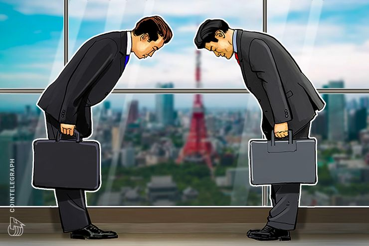 Japan: Zaif Exchange Handover Complete as Previous Owner Vows to Dissolve Company