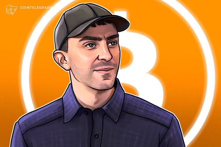 Bitcoin llegó a su punto más bajo al alcanzar la marca de USD 3,700, ha dicho Tone Vays; no bajará más de ese punto