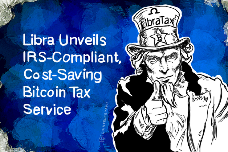Libra Unveils IRS-Compliant, Cost-Saving Bitcoin Tax Software