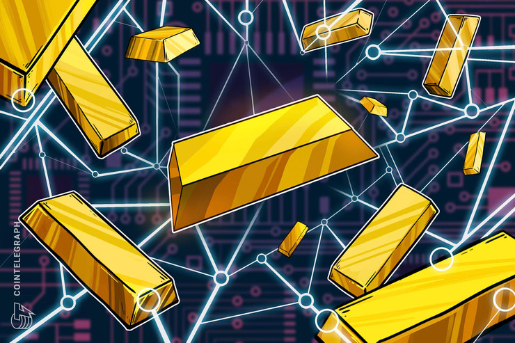 CEO da Sprott prevê futuro otimista para o ouro digital baseado na blockchain