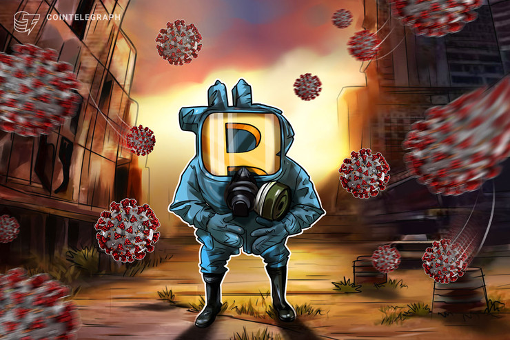 Bitcoin Won as Store of Value in Coronavirus Crisis — Hedge Fund CEO