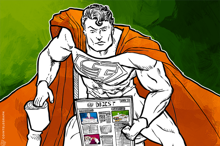 APR 21 DIGEST: KnC Miner Sued by Customers, NJ Cop Caught Selling Stolen Mining Equipment