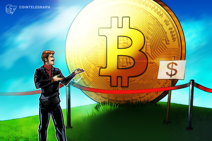 può vendere bitcoin)