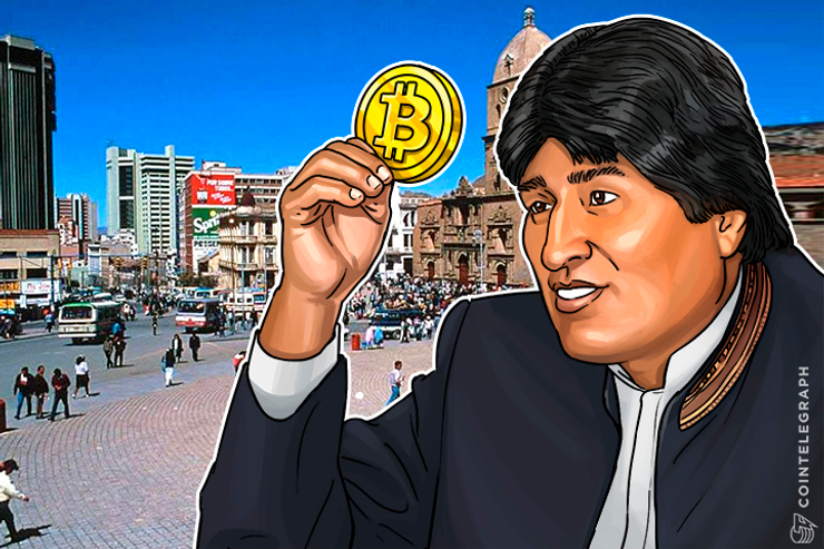 With Its Unbanked Majority, Bolivia Can Gain Much From Adopting Bitcoin