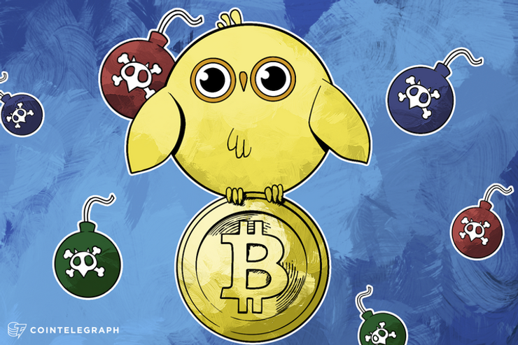 Apple Approves New 'Game of Birds' App with Bitcoin Tipping