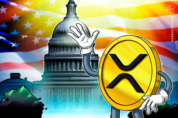 Open Letter From Ripple Asks US Gov't For Fair Crypto Regulation