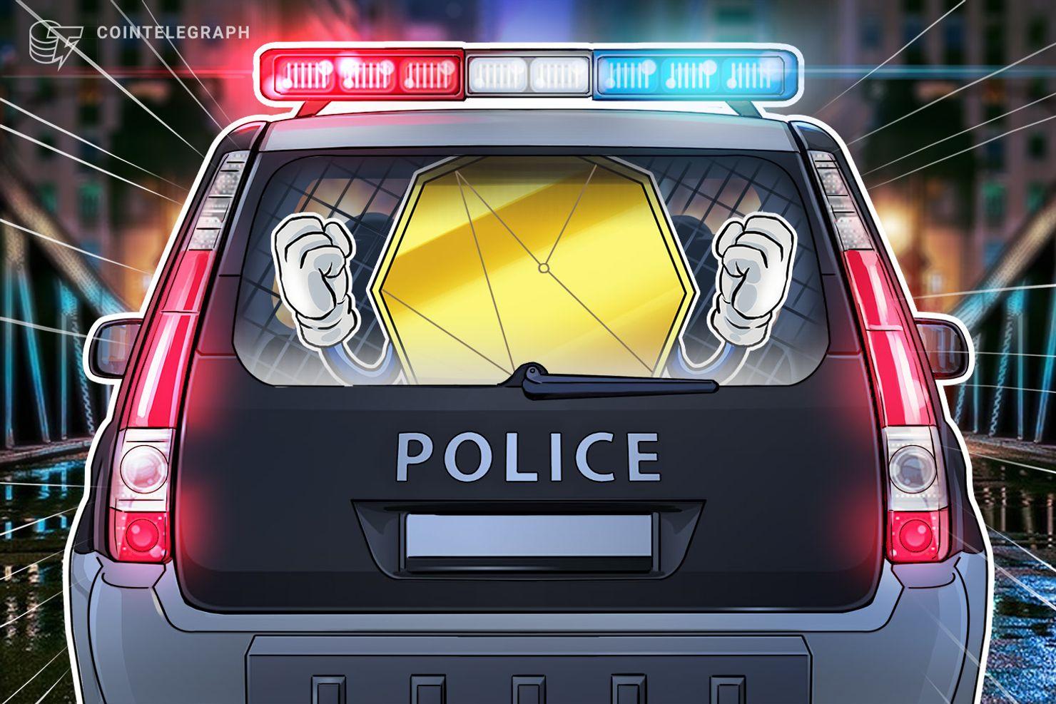 Robo de criptomonedas: la primera denuncia en España fue investigada por Europol