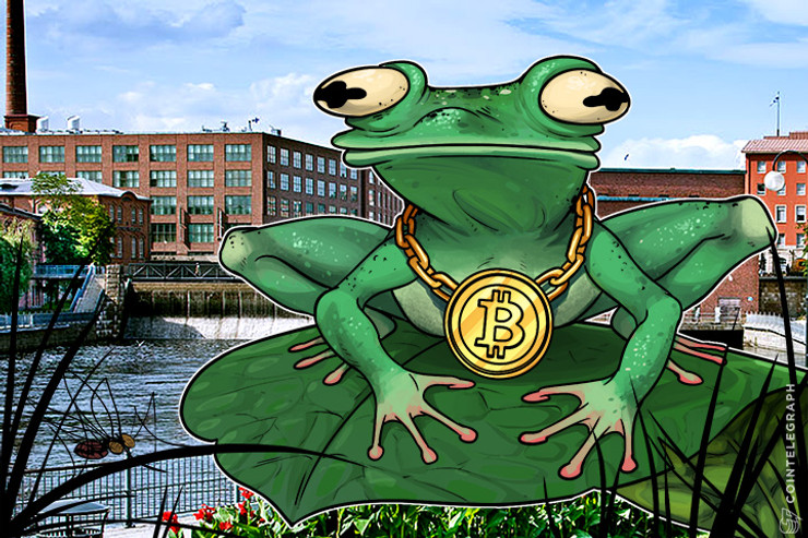 Blockchain To Run Welfare Show, Finland May Set Example