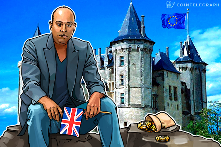 Brexit May Spell Doom for Fintech and Bitcoin. In the UK, That Is