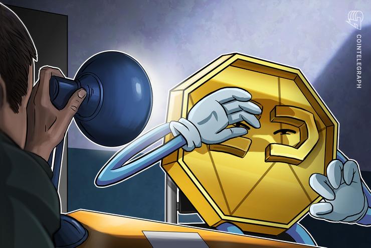 Bitcoin monitorado: Brasil terá que informar todas as transações com Bitcoin acima de US$ 1 mil ao FAFT