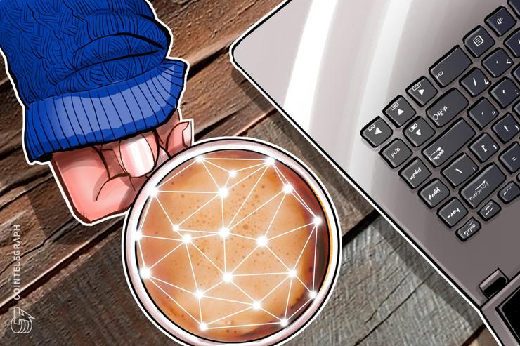 IBM e Farmer Connect lançam aplicativo de rastreamento de café baseado em blockchain