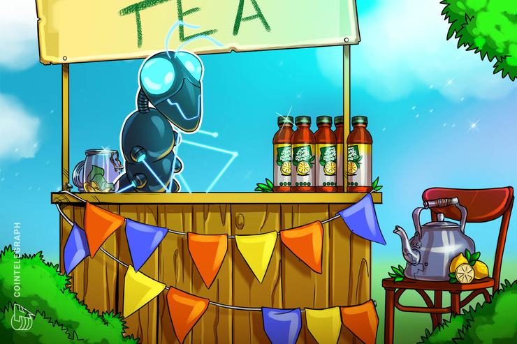 La plataforma china para la trazabilidad del té VeChain obtiene el sello oficial de aprobación