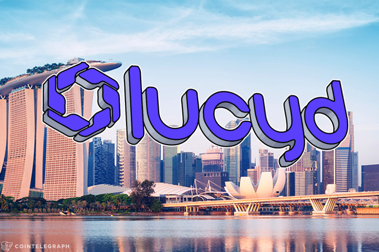 Lucyd Is Revolutionizing The AR Industry By Introducing The First Practical Smartglasses With A Blockchain Ecosystem