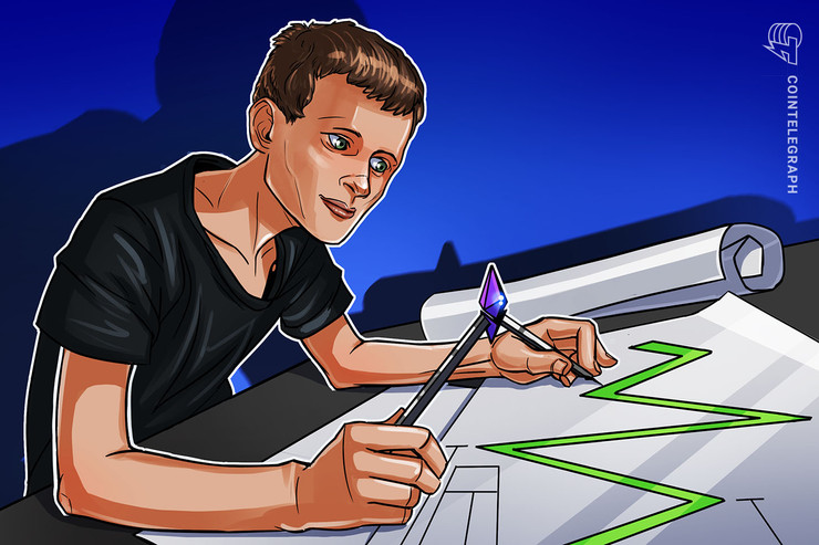 Vitalik Buterin: Crisis Highlights the Need for Ethereum