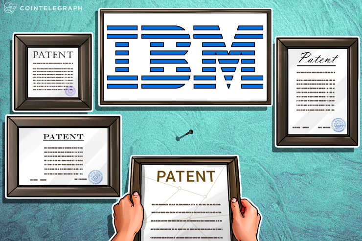 IBM meldet Patent für IoT-Proof-Of-Work-Protokoll an