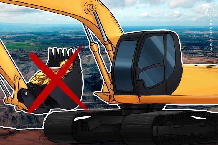 Ephrata, Washington Imposes Year-Long Ban on New Cryptocurrency Mining Operations