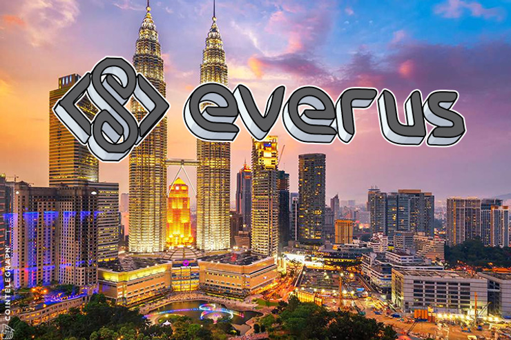 Everus Moves to Humanize Cryptocurrency
