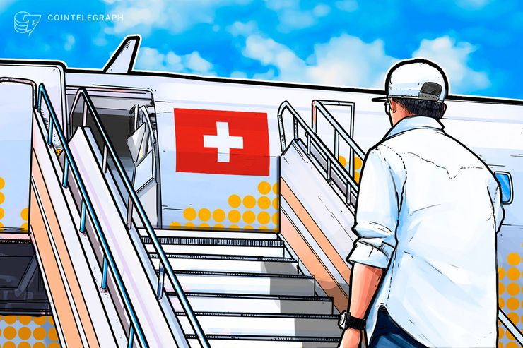 Bitcoin ATM Producer Moves to Switzerland Due to Regulatory Difficulties