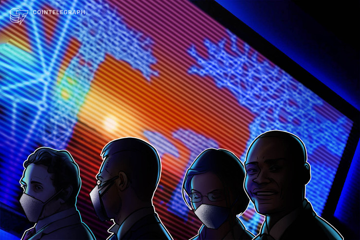 Blockchain Africa Forges Ahead Despite Coronavirus Concerns