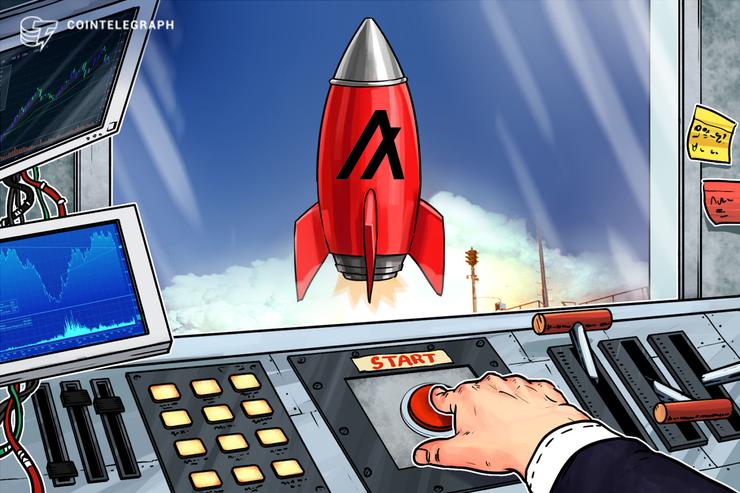 La plataforma profesional de Coinbase comenzará el proceso de listado del token de Algorand