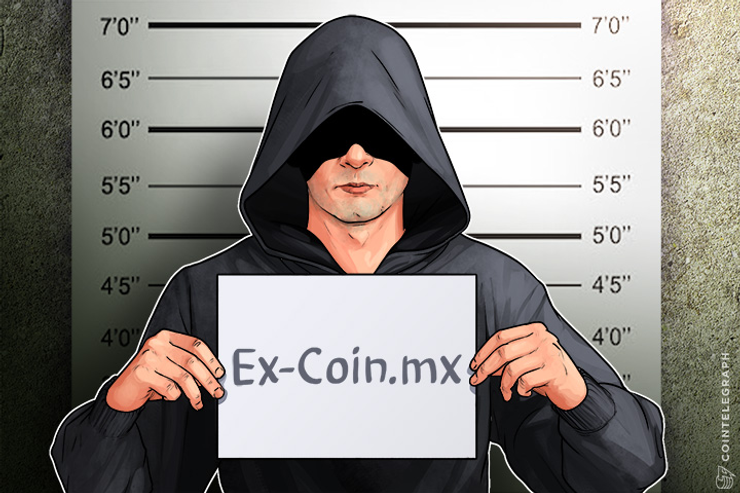 Bitcoin Exchange That Hacked JPMorgan Chase: Three More in Court