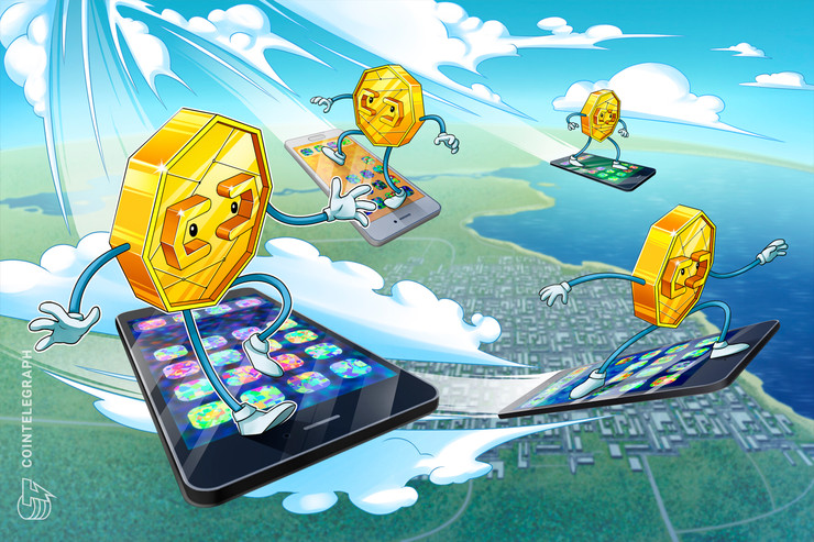 Éxito de transacciones PoB en sistema de pago entre operadores