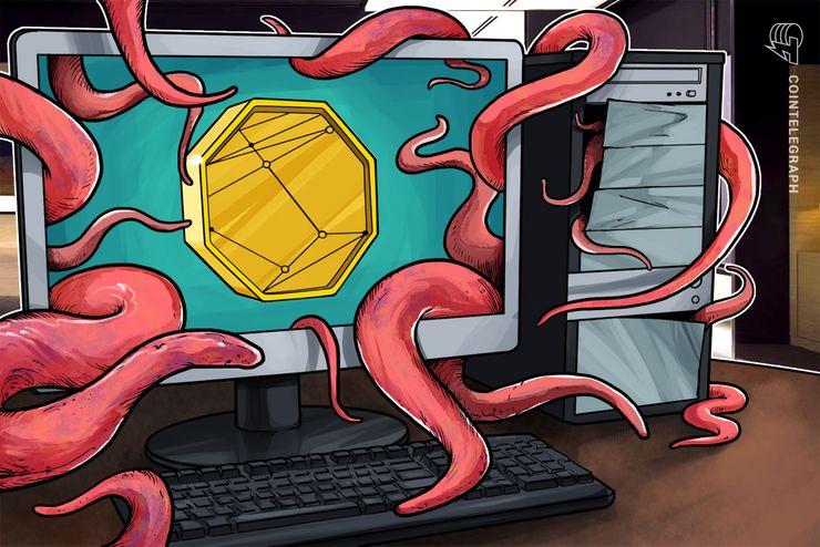Apesar da baixa no mercado, o malware de mineração de cripto lidera índice de ameaças pelo 13º mês consecutivo