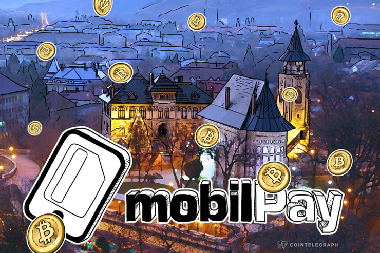6,000 Merchants in Romania Accept Bitcoin Overnight