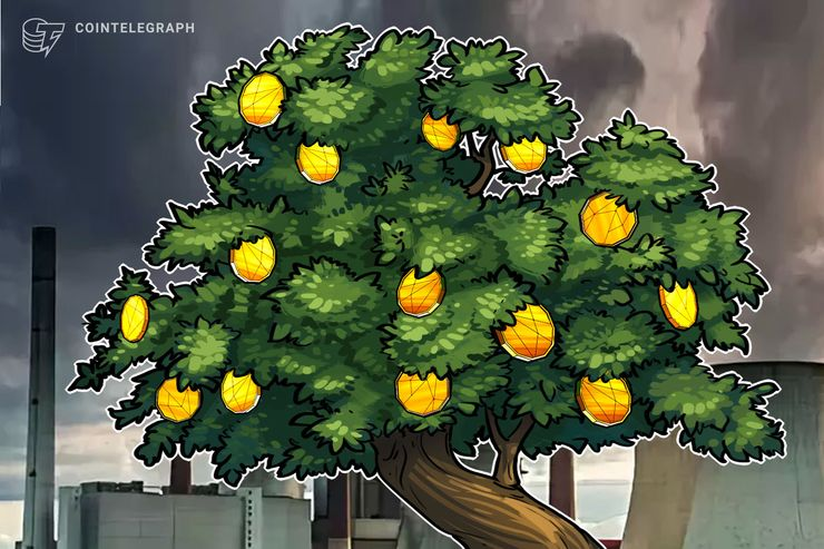 Investors in Overstock Crypto Subsidiary Reduce Investment from $404 Mln to $100 Mln