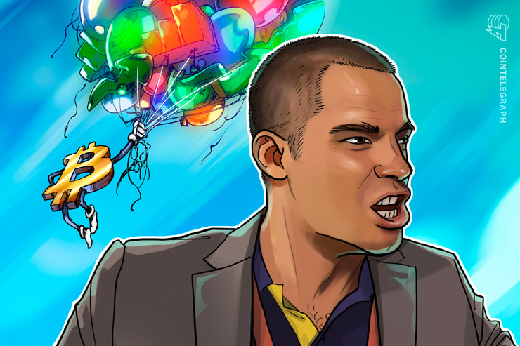 Roger Ver Claims His Bitcoin Transaction Fees Totaled $1,000 at Times