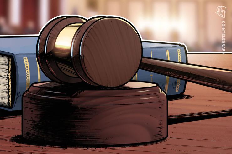 Administrador de fondo de criptomonedas es demandado por presunto fraude y engaño