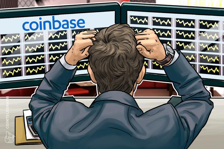 Bitcoin Fiyatı 9.000 Doları Aşarken Coinbase Çöktü