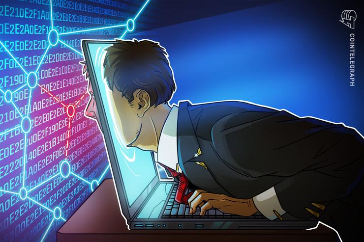 مزيد من البحث بين علاقة سعر العملات الرقمية و مطوريها