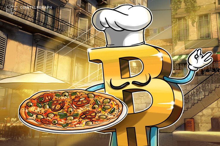 Bitflyer Donates Cheezy Pies to Shelters In Honor of BTC Pizza Day