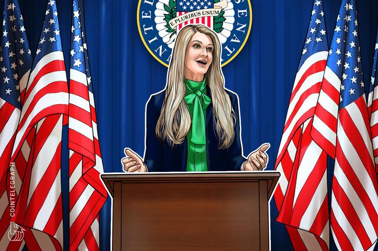 ICE Paid Loeffler $9 Million Bonus Right Before She Entered the Senate