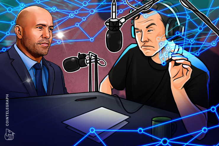 Elon Musk and Joe Rogan Discuss Problems With Traditional Currencies