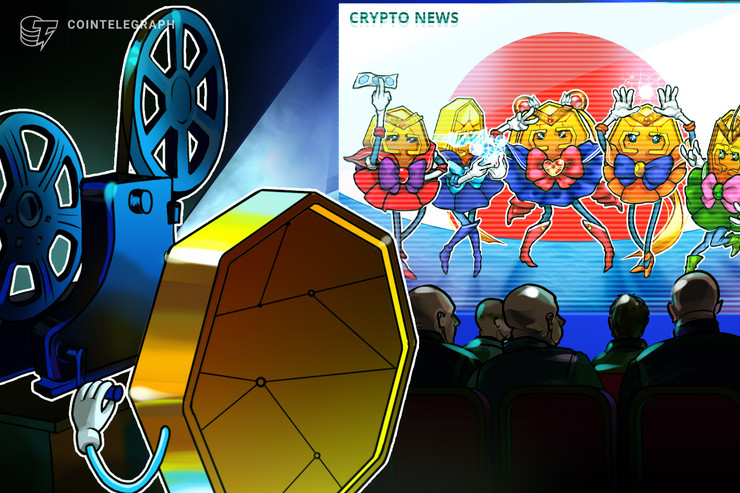 Cryptocurrency News From Japan: May 10 - May 16 in Review