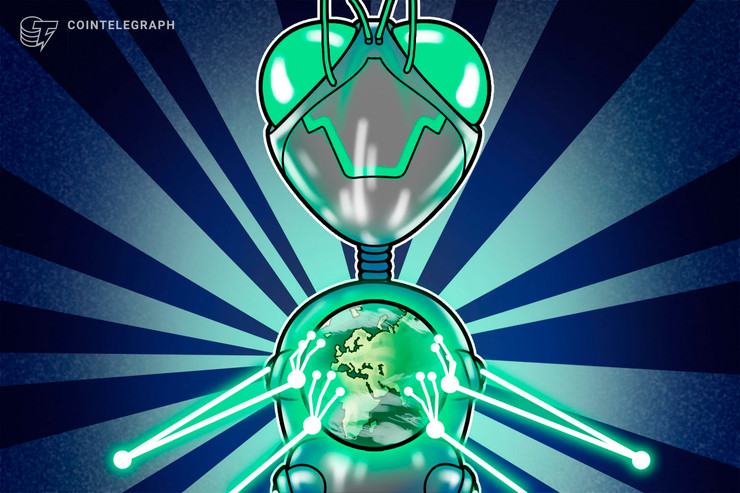 Decentralized VPN Gaining Steam at 100,000 Users Worldwide