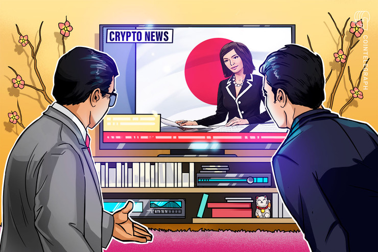 Cryptocurrency News From Japan: May 24 - May 30 in Review