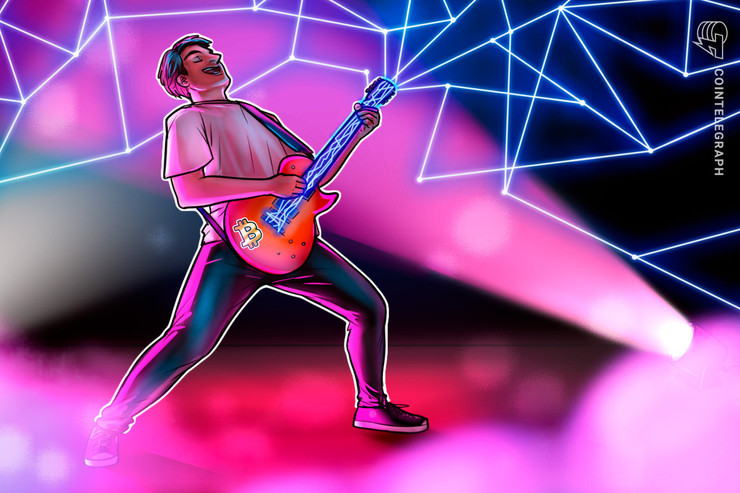 Coldplay Bassist Dives into Bitcoin App World