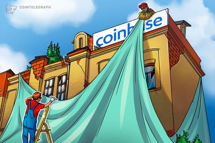 Coinbase revela la custodia de USDT y luego elimina el anuncio