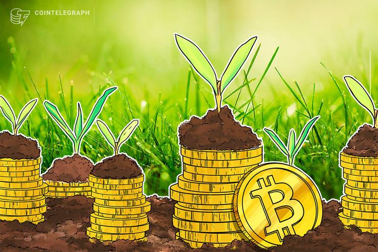 Paul Tudor Jones says Bitcoin is 'like investing early in Apple or Google'