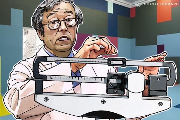 Satoshi Nakamoto氏の予言通り、トランザクションへの動的な手数料導入が始まる