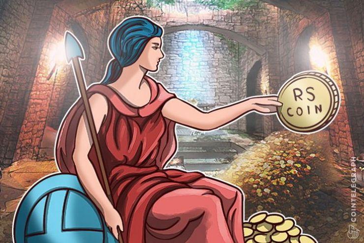 イングランド銀行、独自の暗号通貨をローンチか
